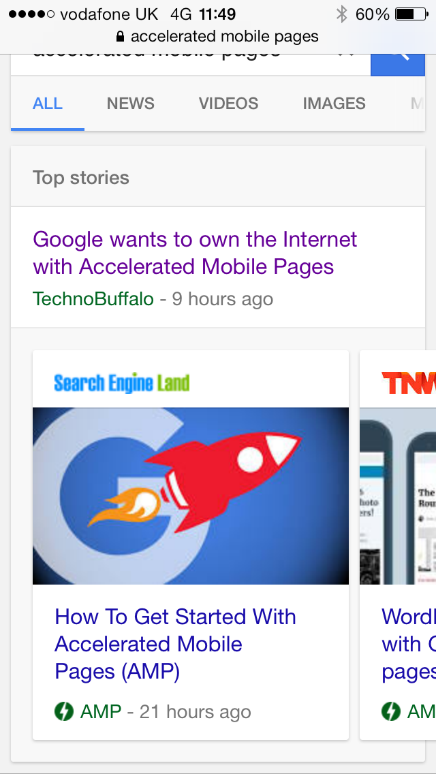 Google Is Mixing Things Up (Again!)
