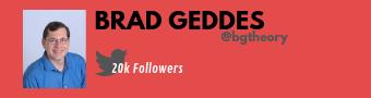 Brad Geddes on Twitter PPC Professionals