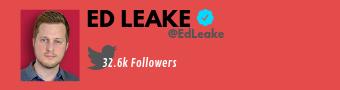 Ed Leake PPC Twitter