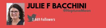 Julie Bacchini Twitter PPC Marketer