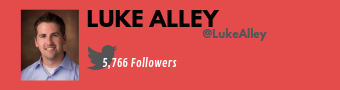 Luke Alley Twitter PPC Marketing