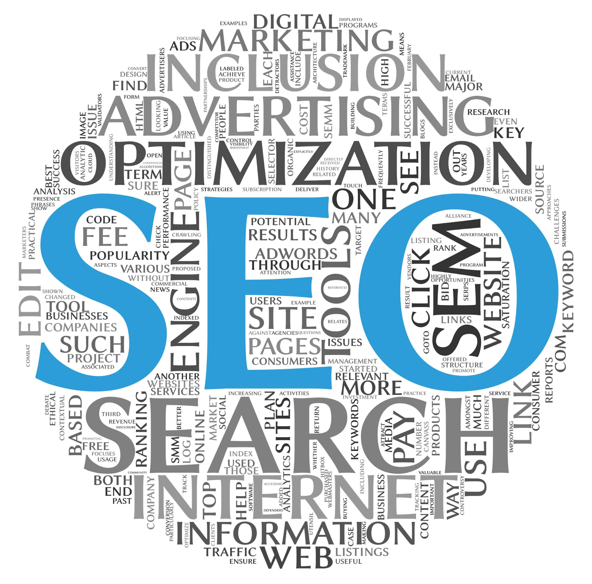 SEO Summary icon