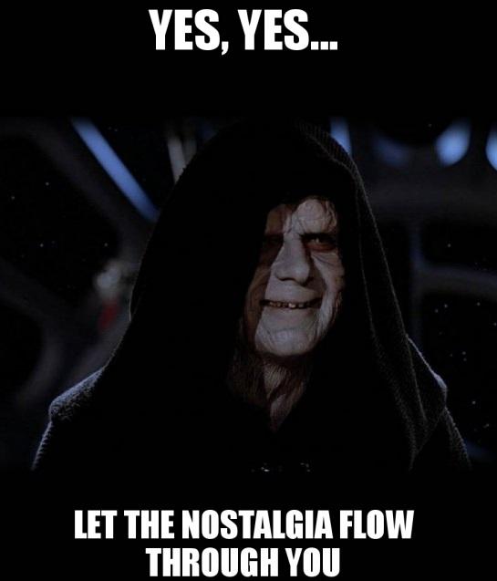 nostalgia meme