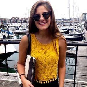 Image of Susannah Benik