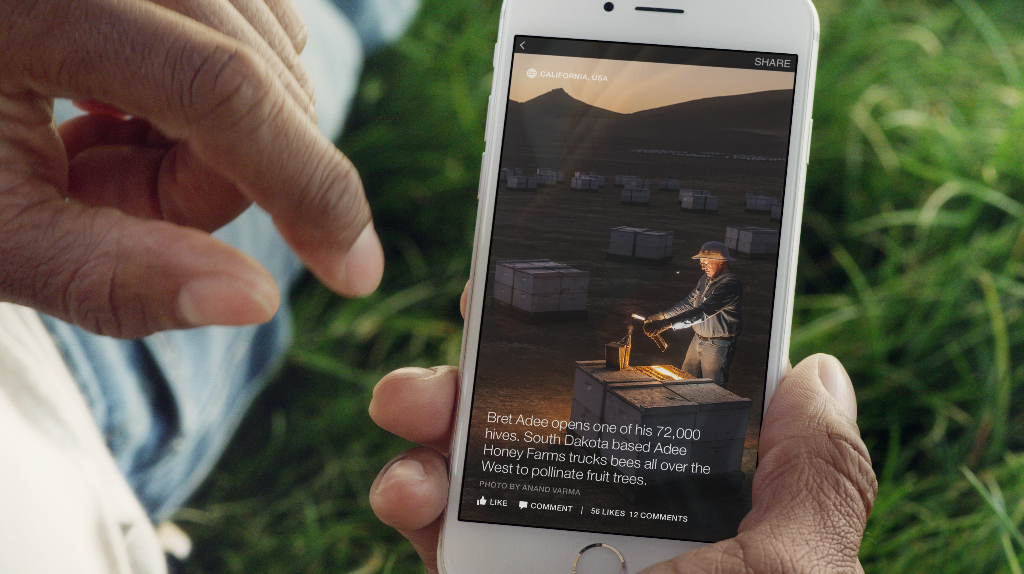 Facebook Instant Articles 2