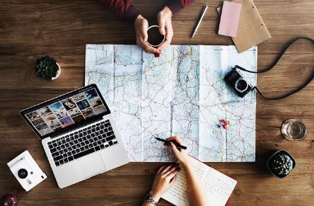 Travel Marketing Trends 2018 - Adido